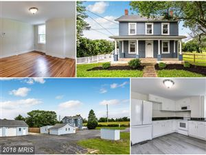 Photo of 9929 GAS HOUSE PIKE, FREDERICK, MD 21701 (MLS # FR10275076)
