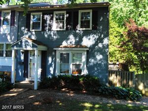 Photo of 1420 MILLWOOD CT, ANNAPOLIS, MD 21409 (MLS # AA10122088)