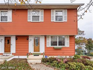 Photo of 300 TETRA CT, GLEN BURNIE, MD 21061 (MLS # AA10101094)