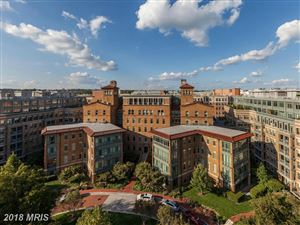 Photo of 2425 L ST NW #436, WASHINGTON, DC 20037 (MLS # DC10314094)