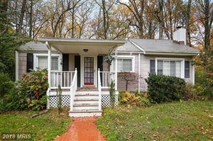 Photo of 1930 SEVERN GROVE RD, ANNAPOLIS, MD 21401 (MLS # AA10101103)