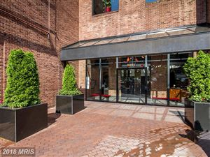 Photo of 3251 PROSPECT ST NW #402, WASHINGTON, DC 20007 (MLS # DC10287112)