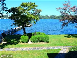 Photo of 1836 COVE POINT RD, ANNAPOLIS, MD 21401 (MLS # AA10071114)