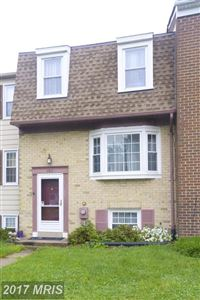 Photo of 703 HORPEL DR, MOUNT AIRY, MD 21771 (MLS # CR9958122)