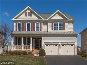 Photo of 15194 LONDONS BRIDGE RD, HAYMARKET, VA 20169 (MLS # PW10185133)