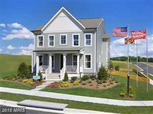 Photo of 5514 HAWK RIDGE RD, FREDERICK, MD 21704 (MLS # FR10216165)