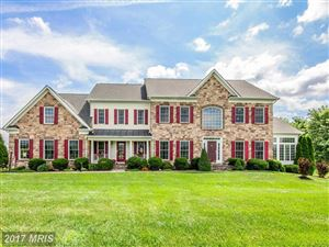 Photo of 16658 GOLDENCREST CIR, PURCELLVILLE, VA 20132 (MLS # LO10082176)