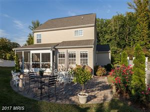 Photo of 703 LYNNGATE RD #10, SEVERNA PARK, MD 21146 (MLS # AA10101178)
