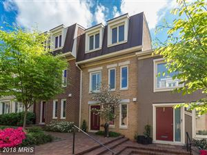Photo of 4357 EMBASSY PARK DR NW, WASHINGTON, DC 20016 (MLS # DC10232179)
