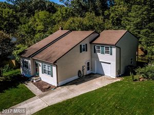 Photo of 504 NARBOROUGH CT, SEVERNA PARK, MD 21146 (MLS # AA10049199)