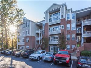 Photo of 4210 MOZART BRIGADE LN #U, FAIRFAX, VA 22033 (MLS # FX10099202)
