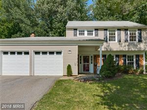 Photo of 1412 ORMSBY PL #A, CROFTON, MD 21114 (MLS # AA10105203)