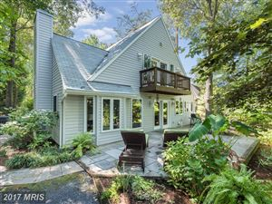 Photo of 1230 CRUMMELL AVE, ANNAPOLIS, MD 21403 (MLS # AA10052204)