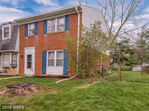 Photo of 7301 SPRINGBROOK CT E, MIDDLETOWN, MD 21769 (MLS # FR10215205)