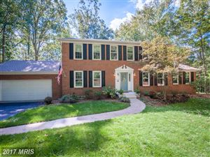 Photo of 607 WOODSMANS WAY, CROWNSVILLE, MD 21032 (MLS # AA10059214)