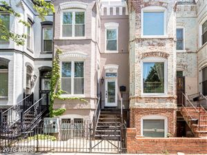Photo of 727 6TH ST NE, WASHINGTON, DC 20002 (MLS # DC10319214)