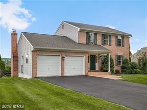 Photo of 3329 YORKSHIRE CT, ADAMSTOWN, MD 21710 (MLS # FR10270214)