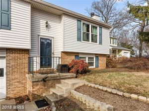 Photo of 956 AQUA CT, ANNAPOLIS, MD 21409 (MLS # AA10137216)