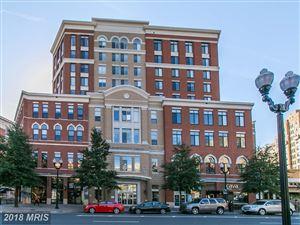 Photo of 1220 FILLMORE ST #911, ARLINGTON, VA 22201 (MLS # AR10182226)