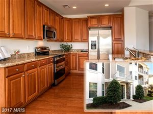Photo of 1503 BROADNECK PL #3-401, ANNAPOLIS, MD 21409 (MLS # AA10095233)