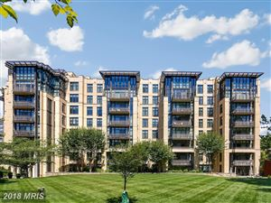 Photo of 4301 MILITARY RD NW #314, WASHINGTON, DC 20015 (MLS # DC10308242)