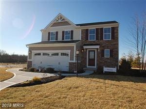Photo of 5904 BROAD BRANCH WAY, FREDERICK, MD 21704 (MLS # FR10146242)