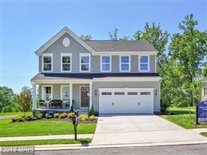 Photo of 5902 BROAD BRANCH WAY, FREDERICK, MD 21704 (MLS # FR10146244)