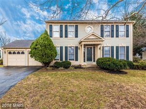Photo of 6125 CORNWALL TER, FREDERICK, MD 21701 (MLS # FR10132247)