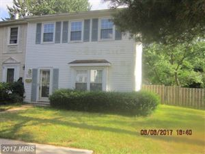 Photo of 319 CHARRED OAK CT, ANNAPOLIS, MD 21409 (MLS # AA9995253)
