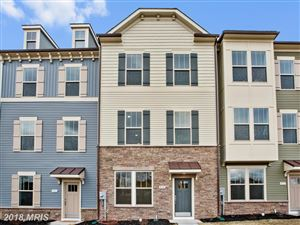 Photo of 915 BADGER AVE, FREDERICK, MD 21702 (MLS # FR10099256)