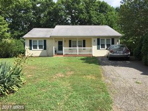 Photo of 11501 ROSLYN RD, FREDERICKSBURG, VA 22407 (MLS # SP10010277)