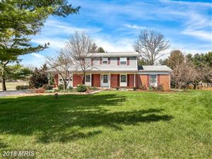 Photo of 9804 DUBLIN RD, WALKERSVILLE, MD 21793 (MLS # FR10203279)