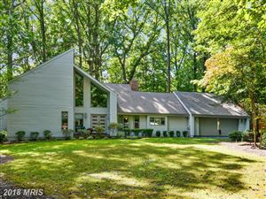 Photo of 552 CHOPTANK COVE CT, ANNAPOLIS, MD 21401 (MLS # AA10062283)