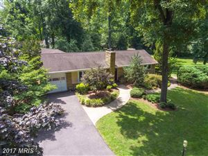 Photo of 781 HOLLY DR, ANNAPOLIS, MD 21409 (MLS # AA10030296)