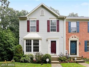Photo of 101 FOXTREE DR, GLEN BURNIE, MD 21061 (MLS # AA10060300)
