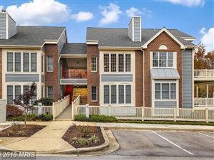 Photo of 2706 SUMMERVIEW WAY #303, ANNAPOLIS, MD 21401 (MLS # AA10105304)