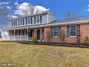 Photo of 12210 ROSSWOOD DR, MONROVIA, MD 21770 (MLS # FR10143325)