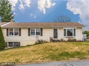 Photo of 98 SUMMERS DR, MIDDLETOWN, MD 21769 (MLS # FR10148333)