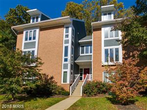 Photo of 599 OAKLAND HILLS DR #1B, ARNOLD, MD 21012 (MLS # AA10136346)
