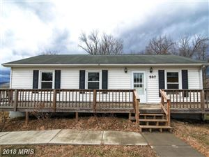 Photo of 507 5TH AVE, BRUNSWICK, MD 21716 (MLS # FR10141348)