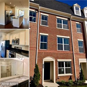 Photo of 7123 JUDICIAL MEWS, FREDERICK, MD 21703 (MLS # FR10171348)