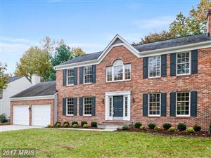 Photo of 407 FAIR HILL CT, ANNAPOLIS, MD 21403 (MLS # AA10104360)