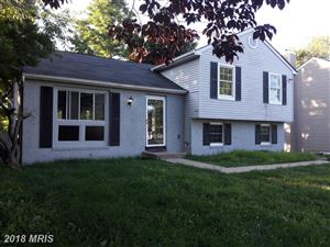 Photo of 1320 DANBERRY DR, FREDERICK, MD 21703 (MLS # FR10093360)