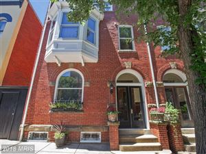 Photo of 221 MARKET ST S, FREDERICK, MD 21701 (MLS # FR10273360)