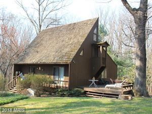 Photo of 1111 LEIGH MILL RD, GREAT FALLS, VA 22066 (MLS # FX10209365)