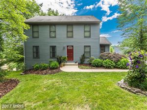 Photo of 7203 PADDOCK CT, NEW MARKET, MD 21774 (MLS # FR9968382)