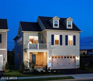 Photo of 5207 CONTINENTAL DR, FREDERICK, MD 21703 (MLS # FR10169391)