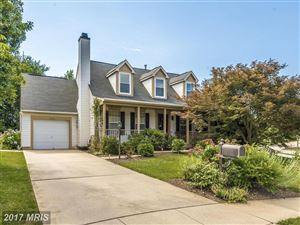 Photo of 804 APACHE CT, FREDERICK, MD 21701 (MLS # FR9984396)