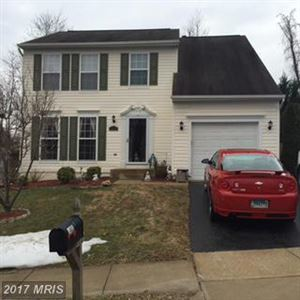 Photo of 1403 BRETTON VIEW RD, ANNAPOLIS, MD 21409 (MLS # AA10096413)