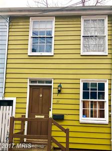 Photo of 37 PINKNEY ST, ANNAPOLIS, MD 21401 (MLS # AA10103421)